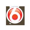 SBS6 Teletekst p487 :  waarzeggers in Eindhoven op teletekst